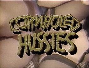 Lbo cornholed hussies full porn movie