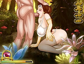 Meet and fuck beauty and the beast