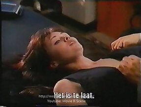 Shannen Doherty forced sex scene