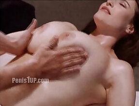 Mimi Rogers Full Body Massage