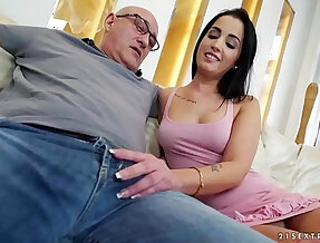 old and young 1604 ixxx videos