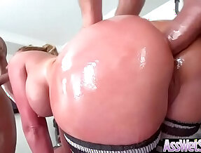 Naughty euro Girl vannessa Phoenix Marie With Big Ass Get Anal fucked by Hard Sex vid